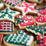 Top 5 Holiday Cookie Recipes