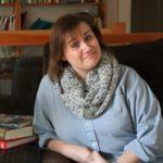 Stress Expert: Jill Prince