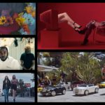 Top 5 Music Videos That Blew the Roof Off 2017