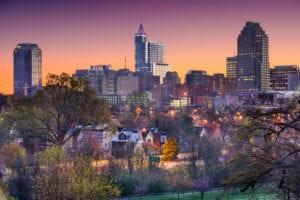 Best American Cities - Raleigh