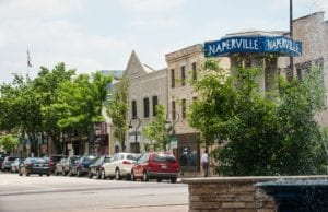 Best American Cities - Naperville