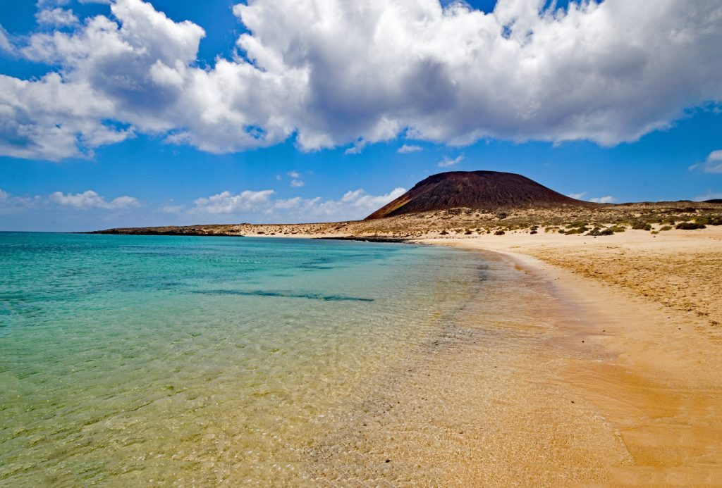 Top 5 Must-See Beaches in the Canary Islands