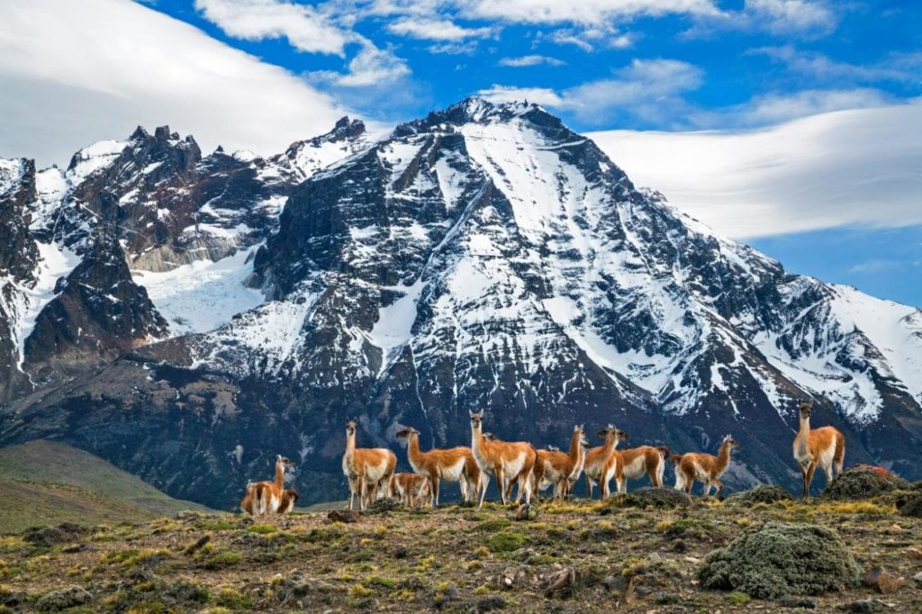 2018 Travel Destinations - Chile