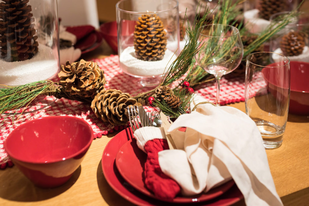 Ultimate Guide to Being the Holiday Hostess with the Mostest