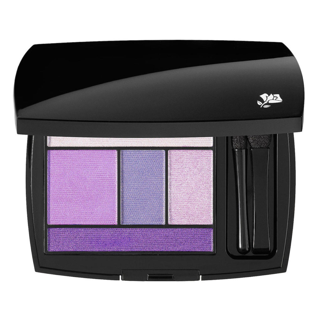 Ultra Violet Beauty Products - Lancome Shadow & Liner, Amethyst Glam