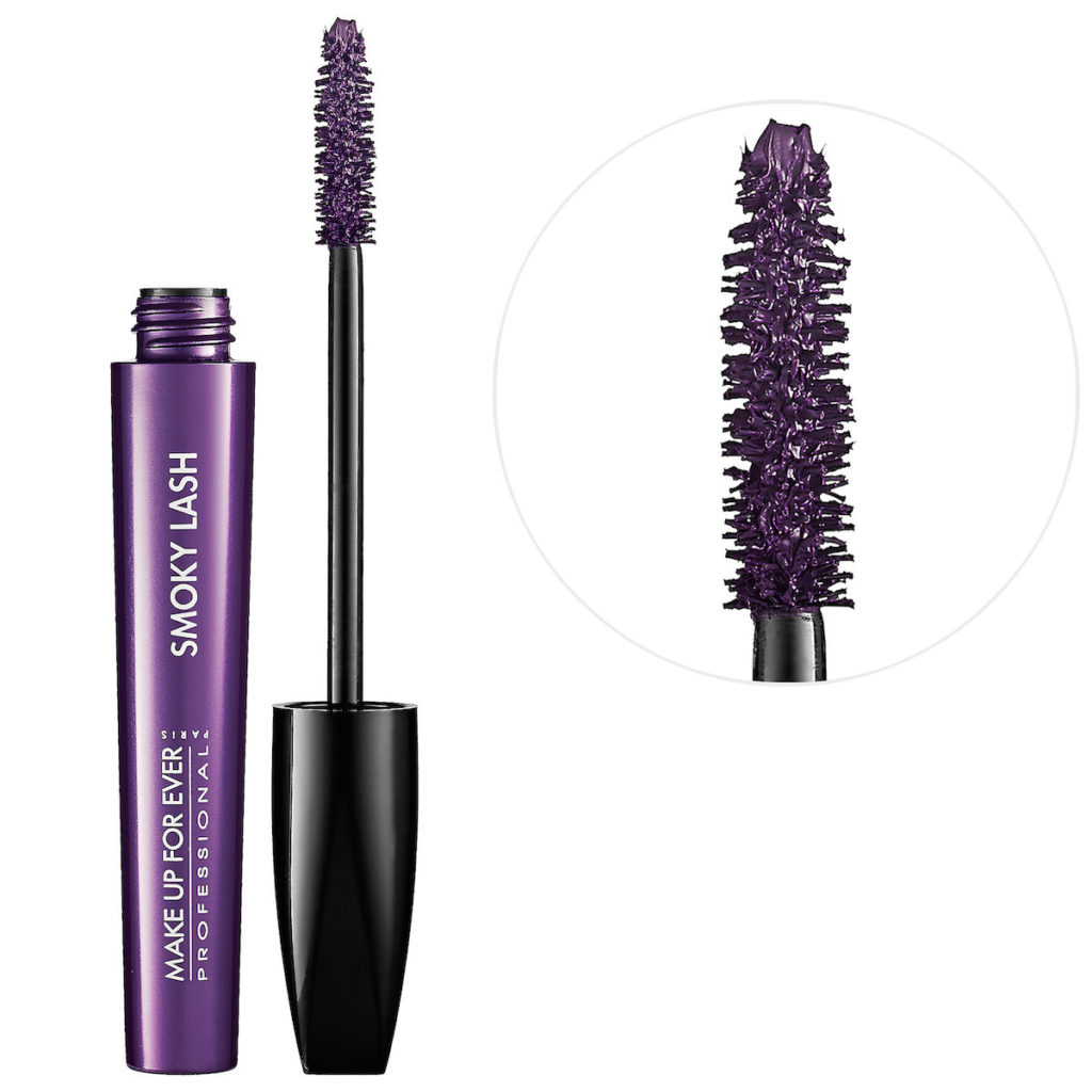 Ultra Violet Beauty Products - Make Up For Ever Smokey Lash Mascara