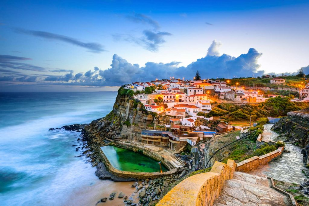 2018 Travel Destinations - Portugal