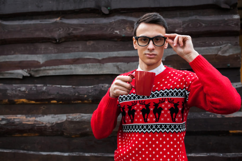 Top 5 Beautifully Ugly Christmas Sweaters to Rock this Holiday Season