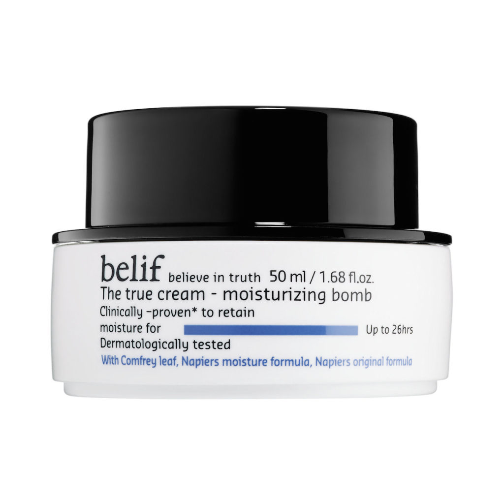 Hydrating Skin Products - Belif True Cream Moisturizing Bomb