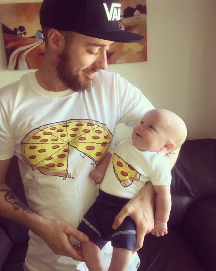 T-Shirt Pairings