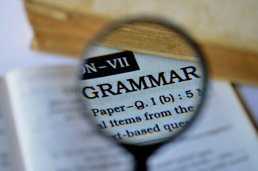 Quiz: How Do Your Grammar Skills Rank?