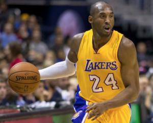 Kobe Bryant Best Finals Moments