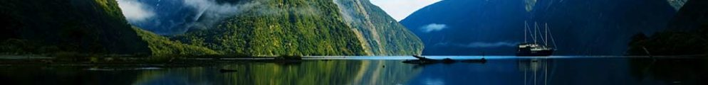 2018 Travel Destinations - New Zealand