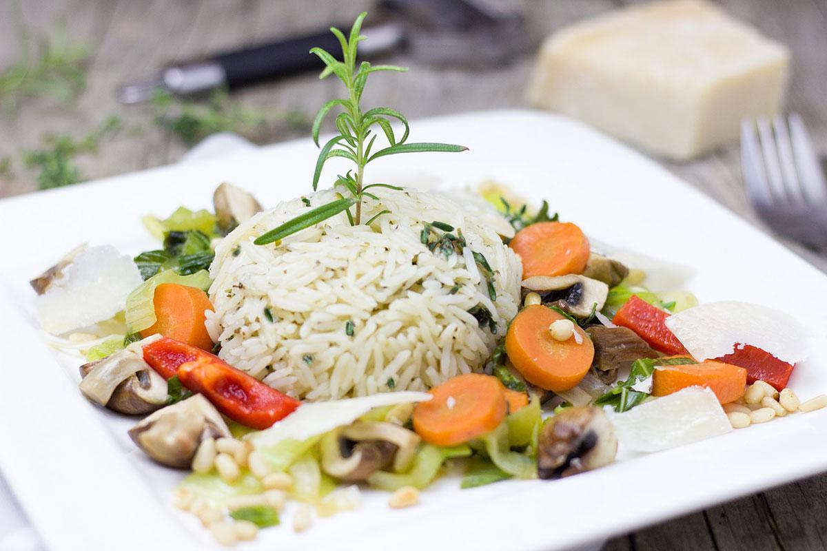 Restaurants Vegetarian Singapore - Gokul
