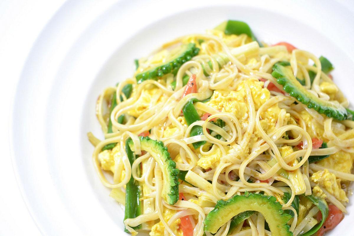 Restaurants Vegetarian Singapore - Cafe Salvation