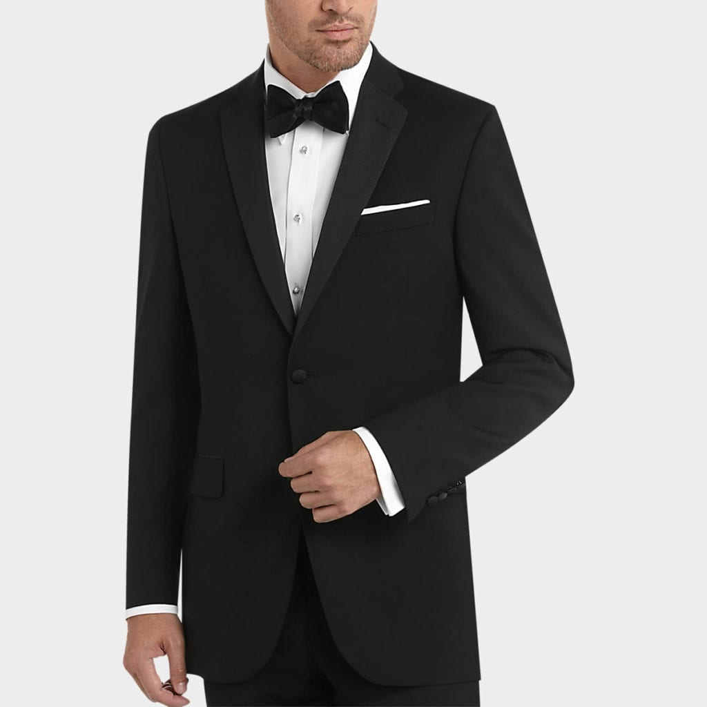 Grammys Viewing Party - Tuxedo