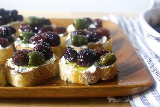 Healthy food blogs Appetizer Recipe