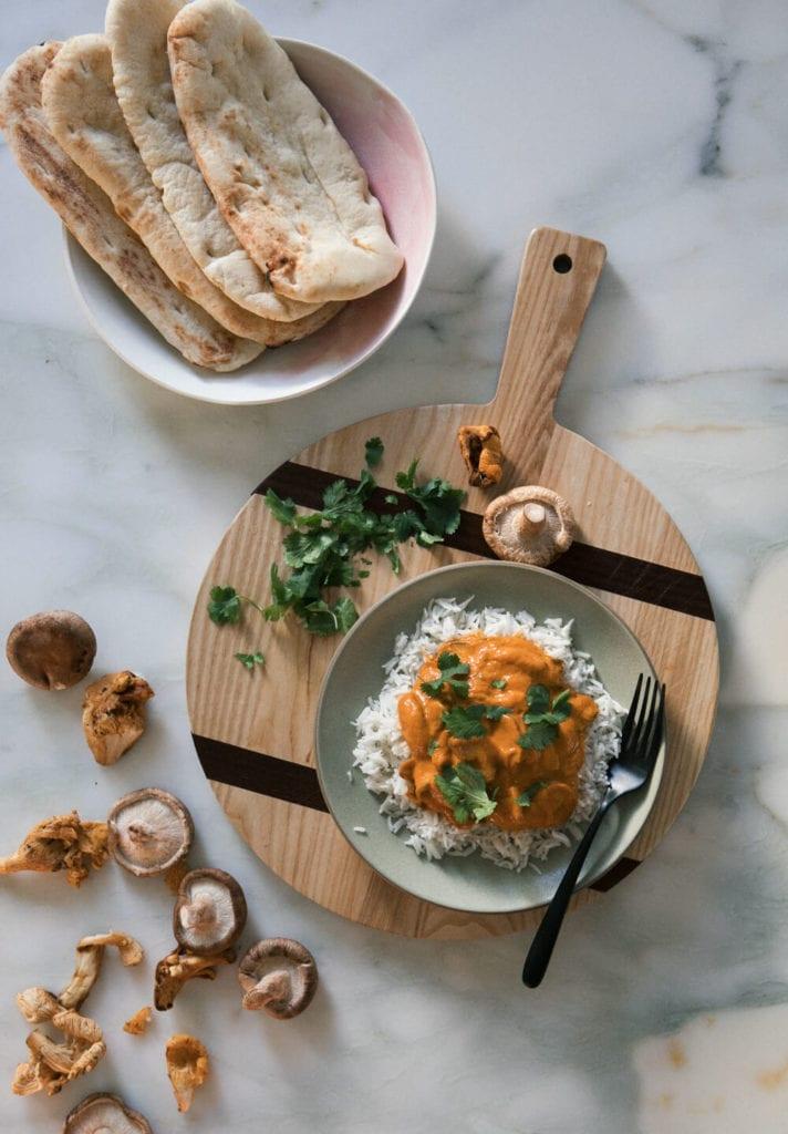 Healthy food blogs Vegetarian Dinner Recipe
