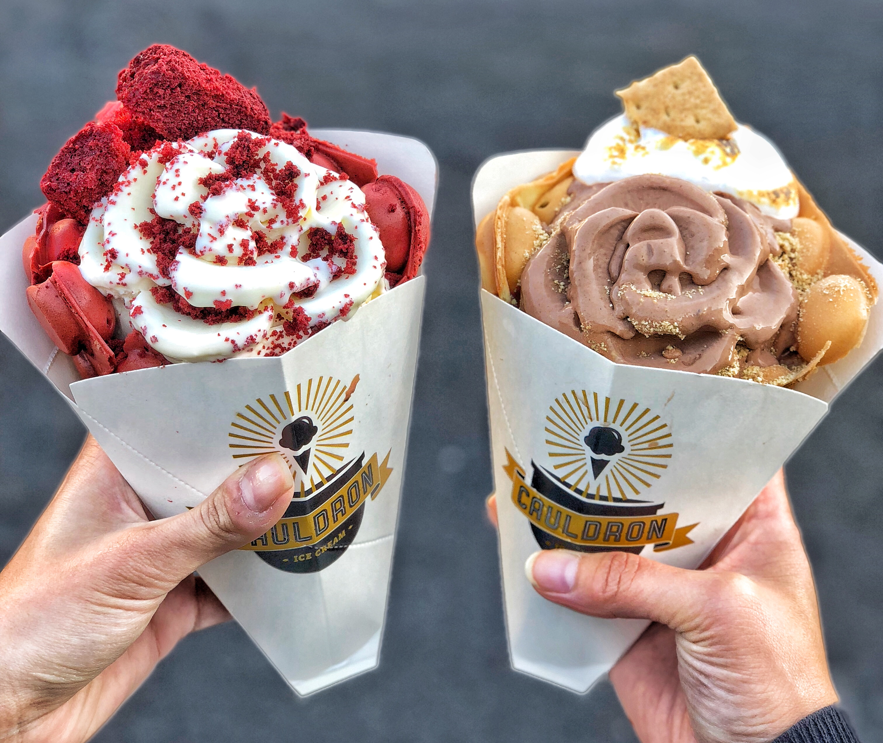 Top 5 Ice Cream Shops in LA That You Have To Try