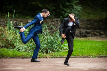 Funny Dance Videos