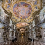 Top 5 Most Beautiful Libraries in Europe