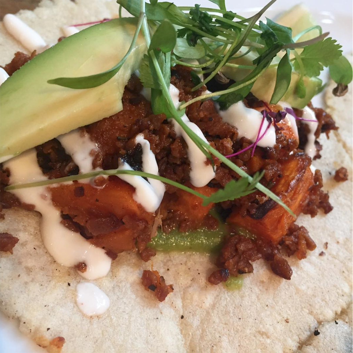 Plant-Based Restaurants London