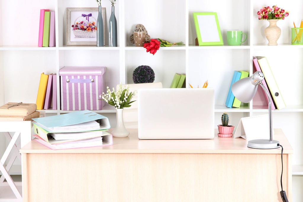 Top 5 Home Office Storage Solutions