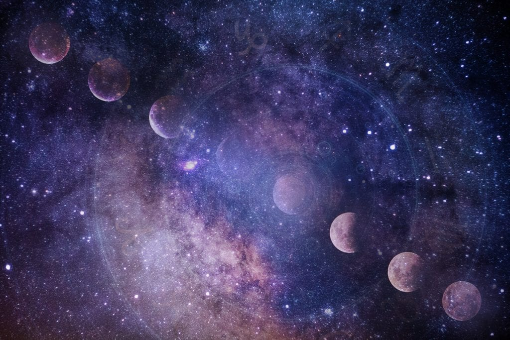 Top 5 Must-Have Apps for Astrology Lovers