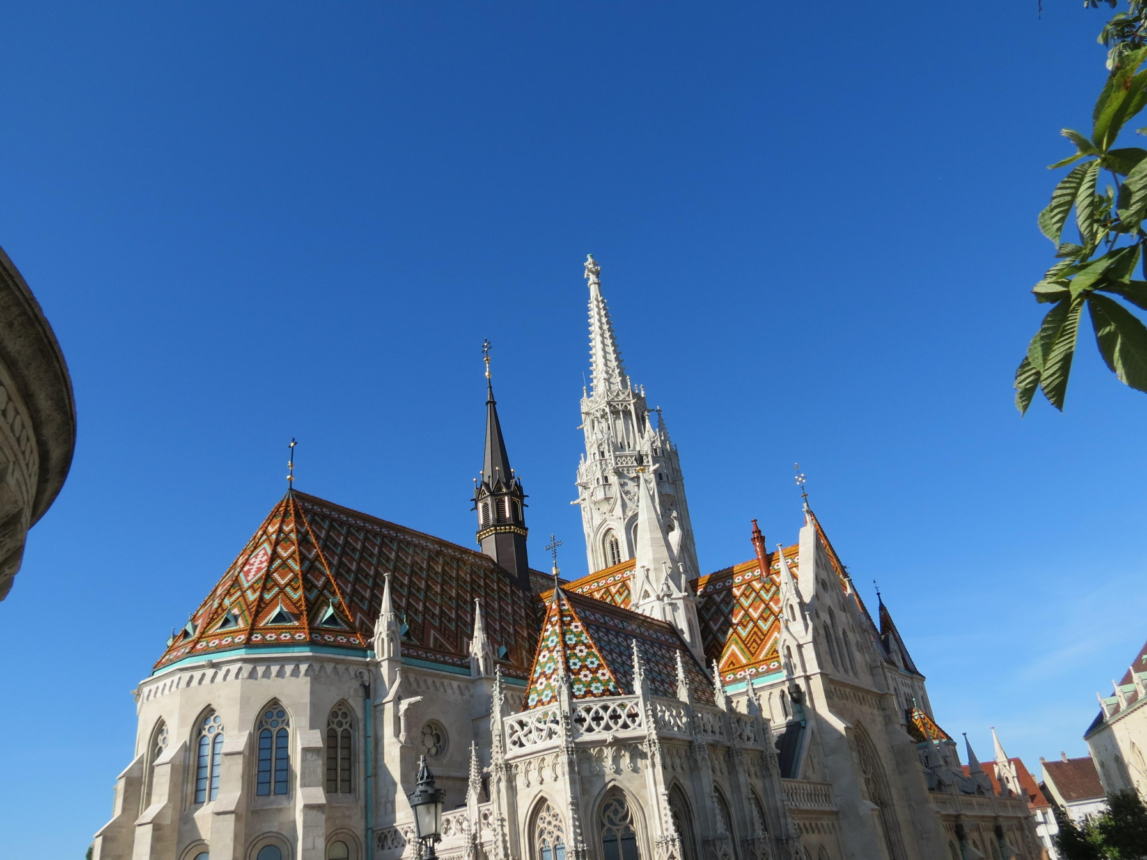 Weekend in Budapest: Mátyás Church