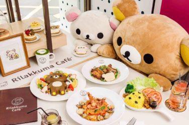 anime restaurants