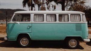 canada trip transportation