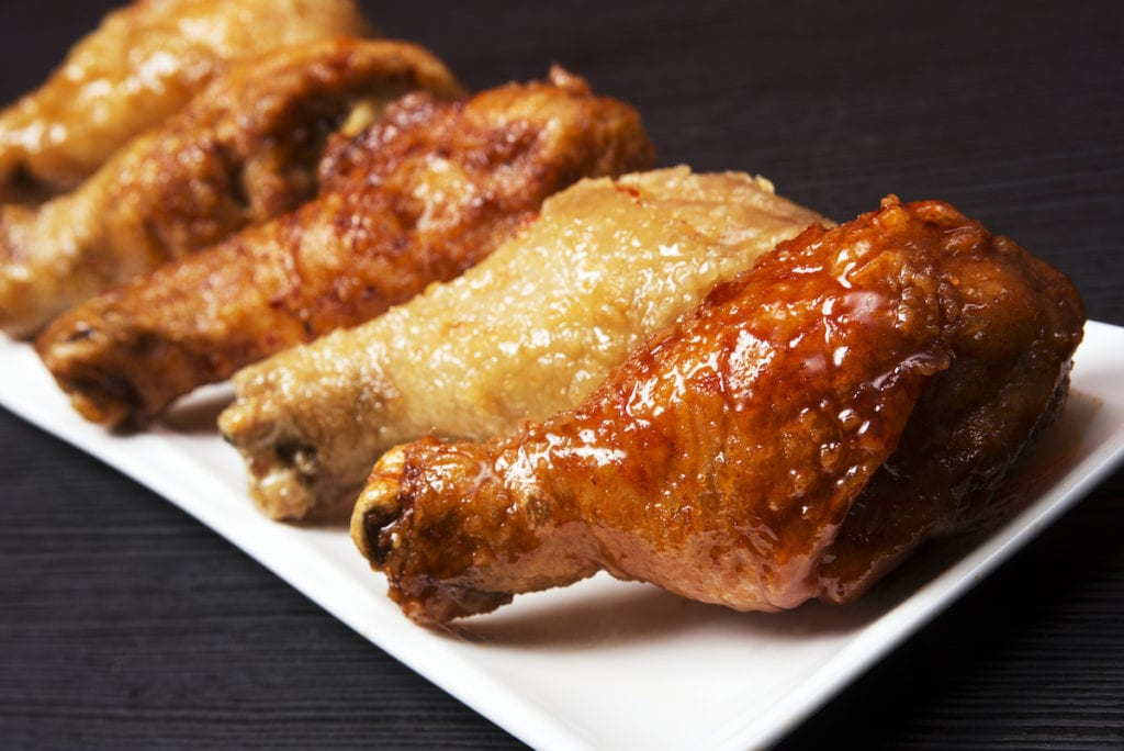 Top 5 Chicken Wing Recipes for Game Day