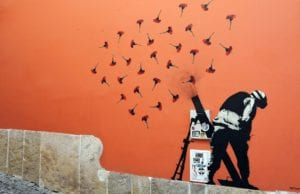 europe street art