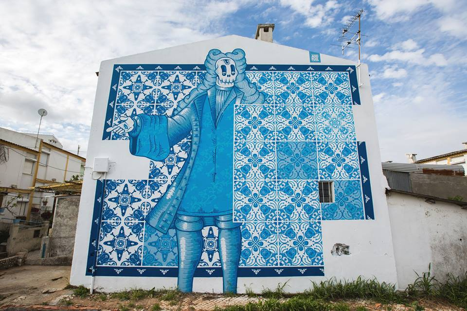 Top 5 European Cities for Street Art Lovers