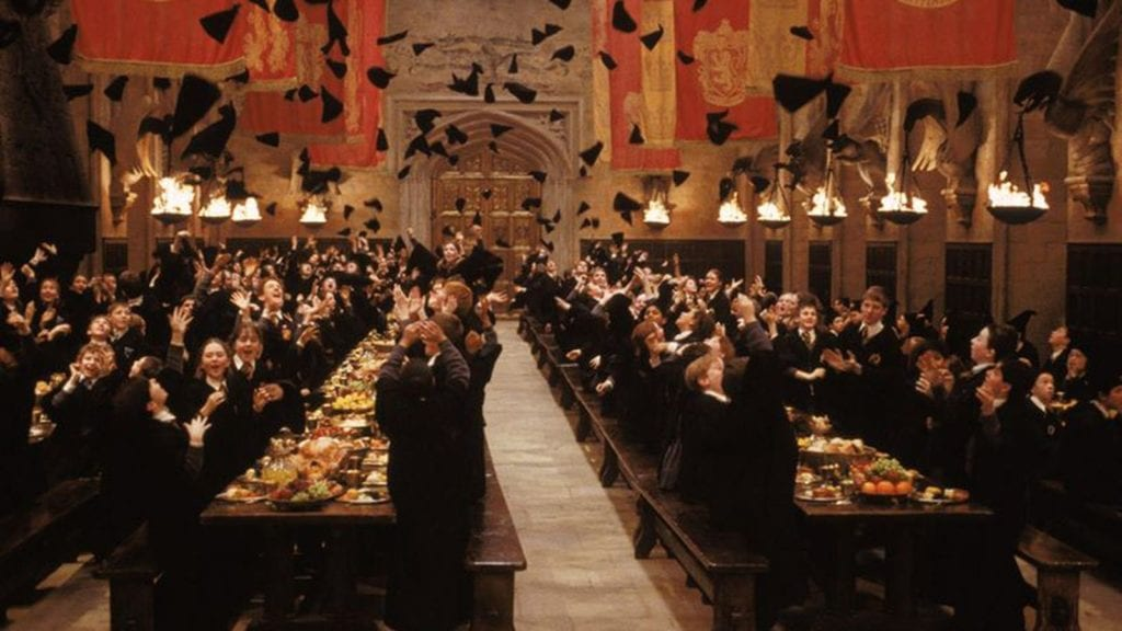 Which Hogwarts House Should You Be Sorted Into?