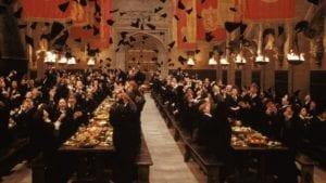 hogwarts sorting hat quiz
