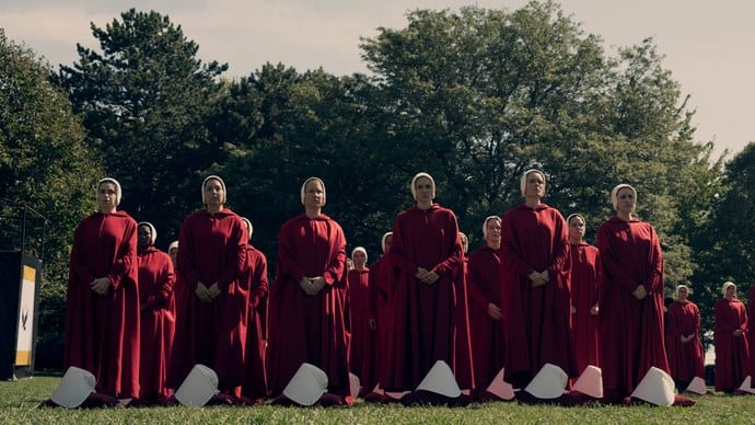 Top 5 Things Handmaid's Tale Fans Are Dying to Know