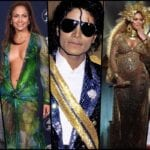 Top 5 Iconic Grammys Fashion Muses and Their Contemporaries