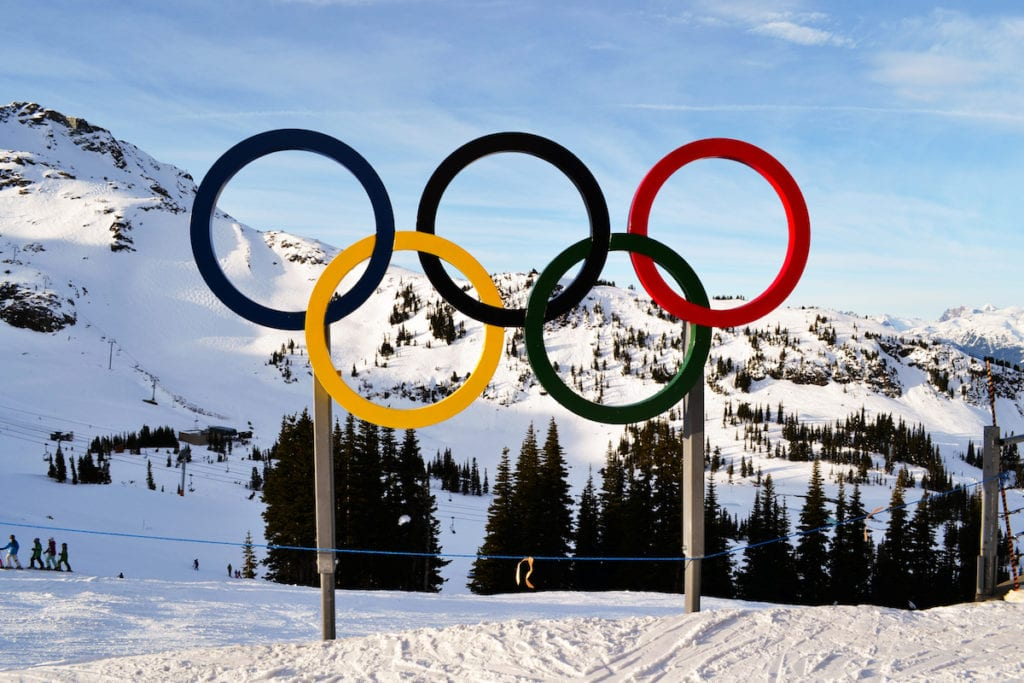 Top 5 Most Iconic Winter Olympics Moments