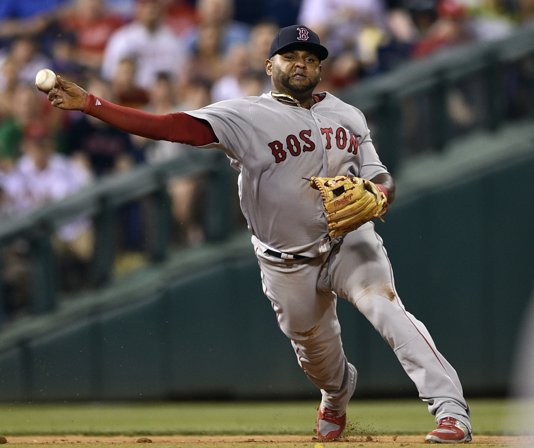 pablo sandoval fat athletes