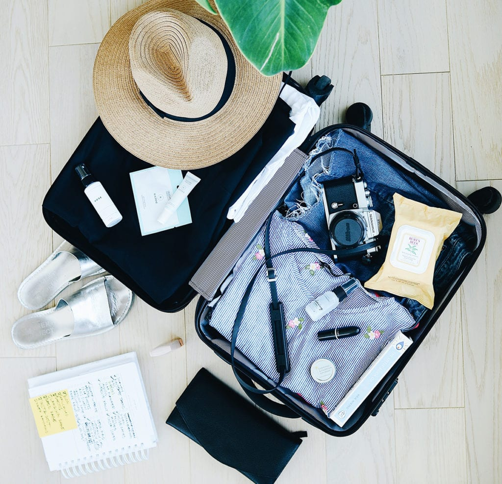 Top 5 Packing Tips to Avoid Checking Your Bag While Flying
