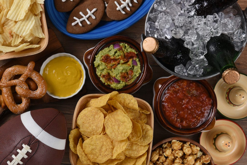 Top 5 Super Bowl Party Recipes that are Easy to Make