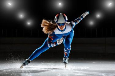 winter olympics events