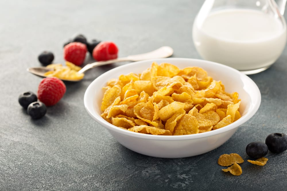 The Best Cereal Classics of All Time…