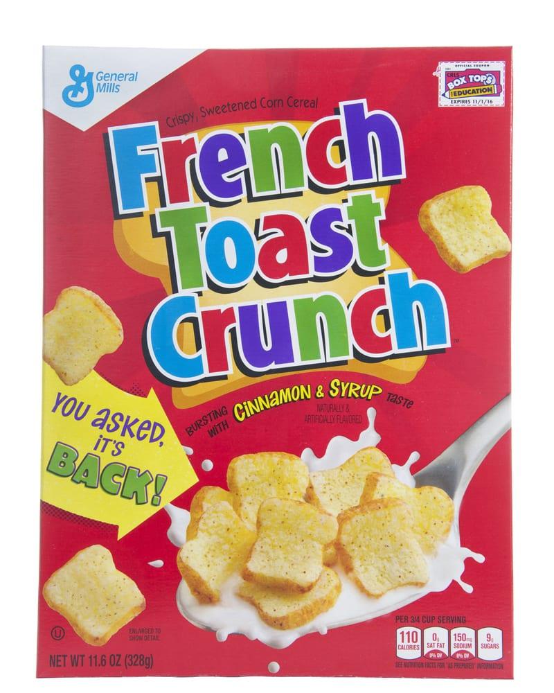 Best Cereal
