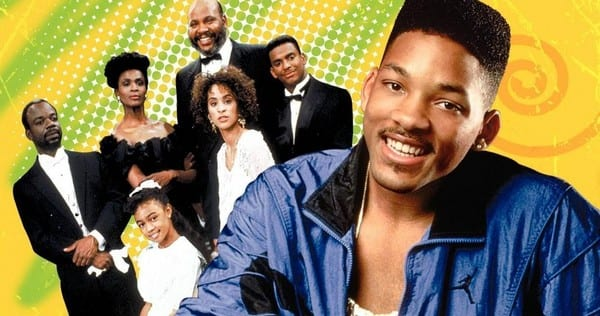 Top 5 Black TV Shows That Will Give You '90s Nostalgia