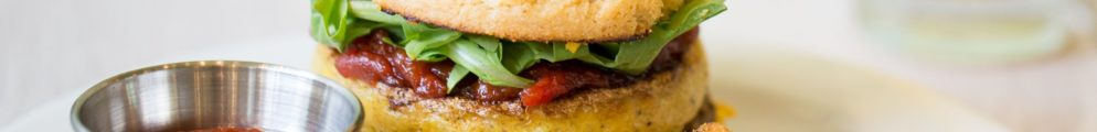 Gluten-Free Restaurants in Portland -- back to eden cover