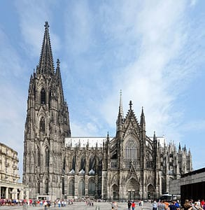 Most Beautiful Cathedrals