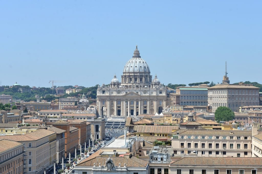 Most beautiful Cathedrals - St. Peters