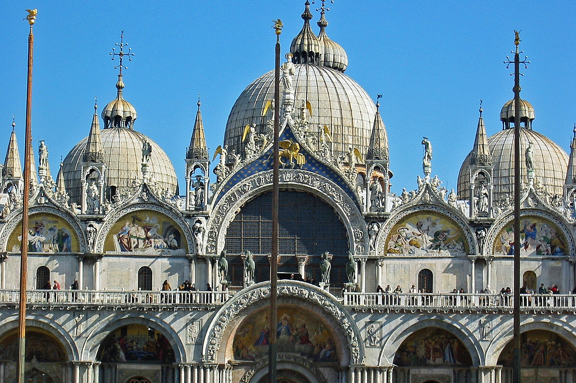 Most Beautiful Cathedral Venice
